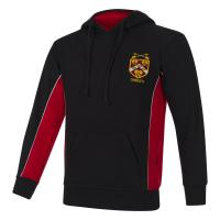 Dame Alice Owens Girls Team Hoodie